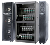 APC InRow Chilled Water